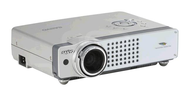 Where to find PROJECTOR, LCD in Chicago