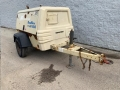 Used Equipment Sales COMPRESSOR, 185 CFM  TOW BEHIND in Chicago IL