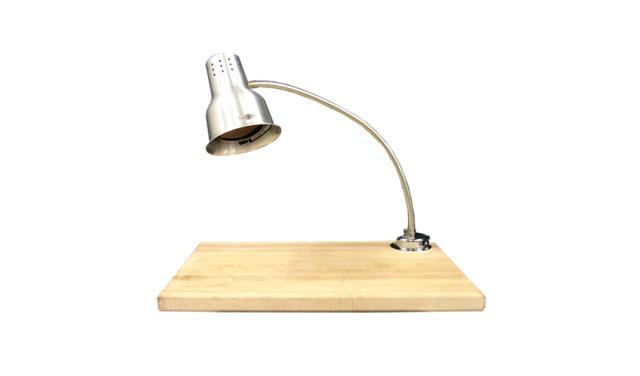 Where To Find HEAT LAMP W CARVING BOARD In Chicago