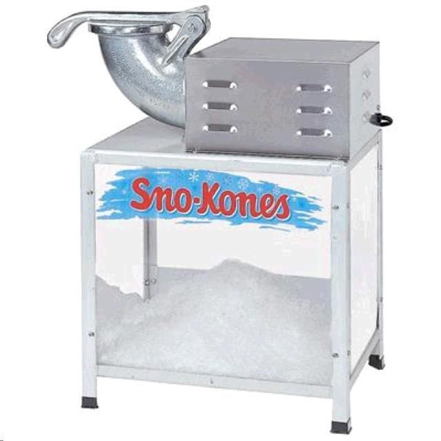 Where to find SNO CONE MACHINE in Chicago