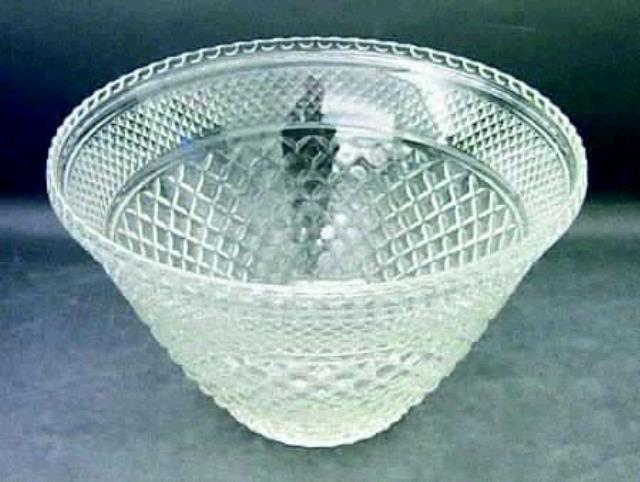 Where to find PUNCH BOWL,CUT GLASS 11QT in Chicago