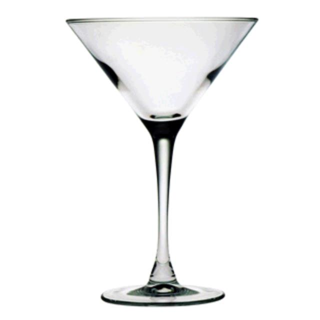 Where to find GLASS, MARTINI 9.25 OZ in Chicago
