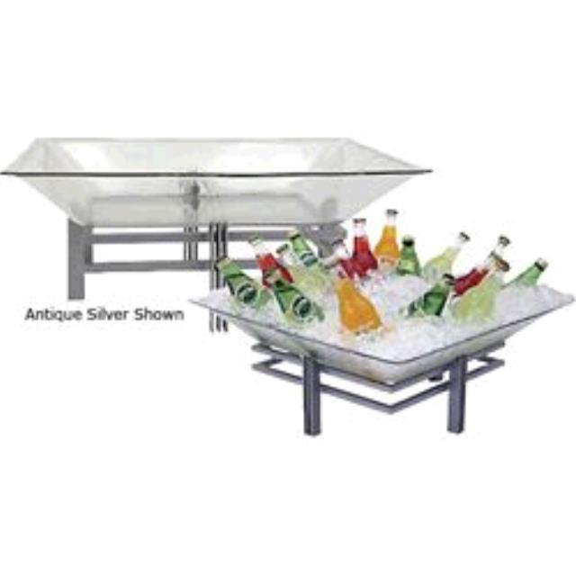 Where to find TRAY W DISPLAY STAND in Chicago