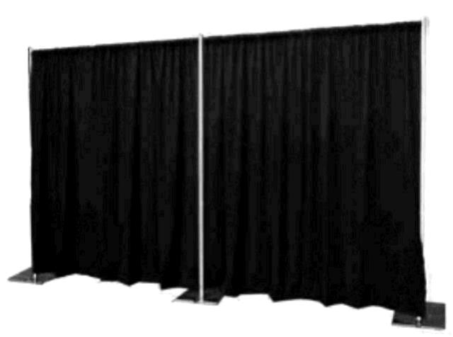 Where to find PIPE DRAPE EXT SET in Chicago