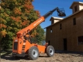 Where to rent TELEHANDLER  6,000LB   42 in Chicago IL
