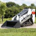 Where to rent SKID STEER, MINI TRACK  3,110 LBS in Chicago IL