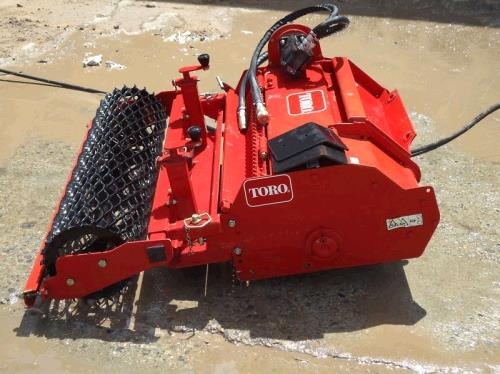 Where to find CULTIVATOR  TILLER ATTACHMET, MINI TRACK in Chicago