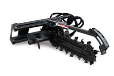 Where to find TRENCHER ATTACHMENT, SKID STEER in Chicago