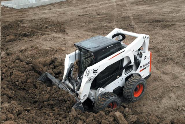 Where to find SKID STEER  8,300 LB in Chicago