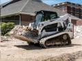 Where to rent SKID STEER, TRACK in Chicago IL