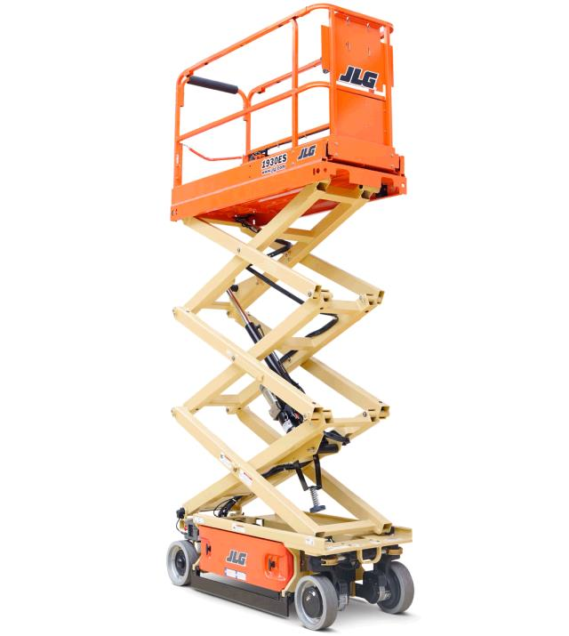 Where to find SCISSOR LIFT, 19 in Chicago
