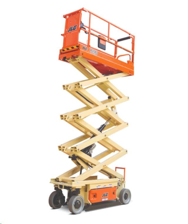 Where to find SCISSOR LIFT, 26 in Chicago