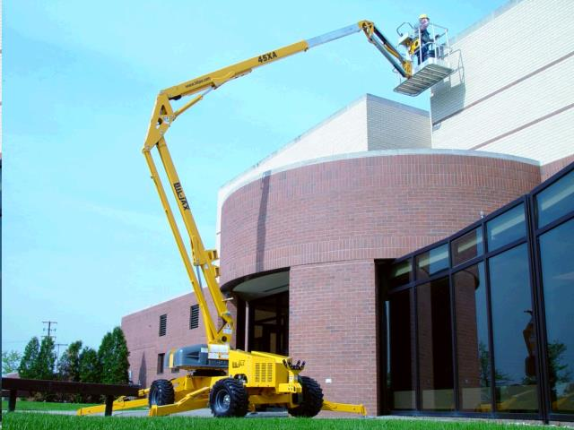Where to find BOOM LIFT  45  LIGHTWEIGHT in Chicago