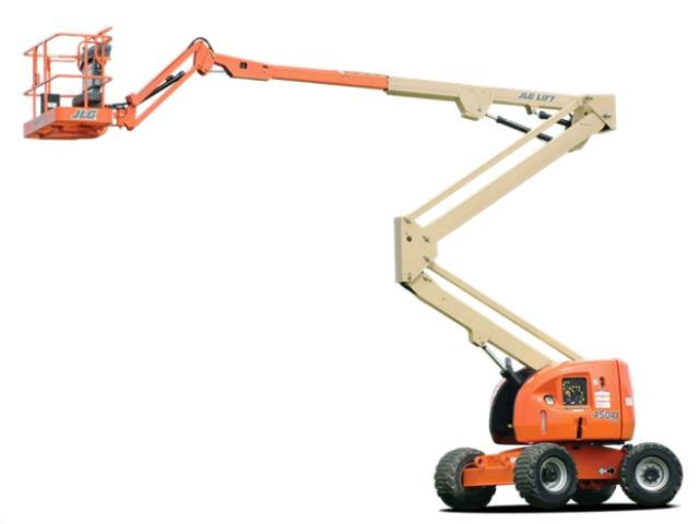 Where to find BOOM LIFT, 46 in Chicago