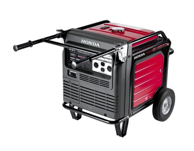 Where to find GENERATOR, 6500 WATT in Chicago