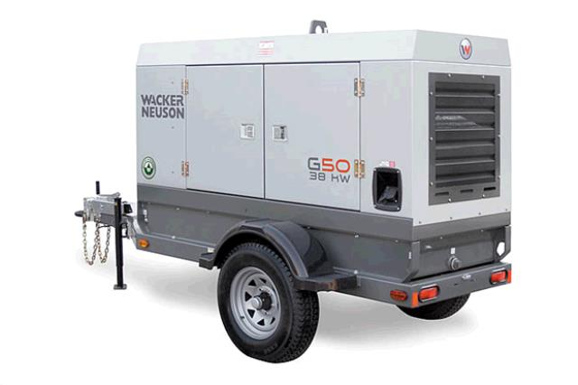 Where to find GENERATOR G50 , 40KW 50KVA in Chicago