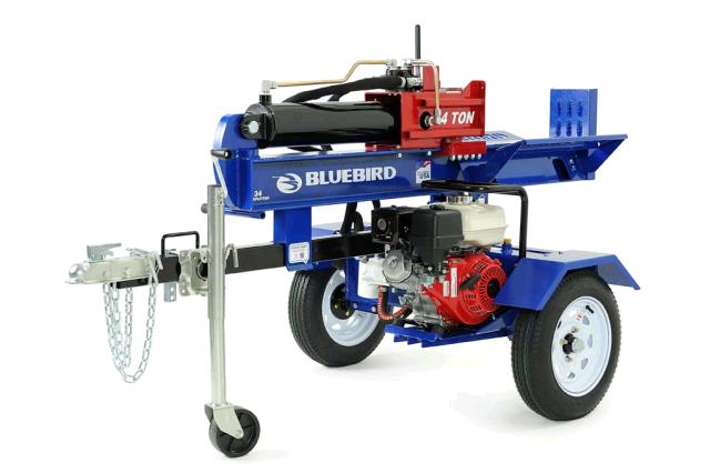 Where to find LOG SPLITTER in Chicago