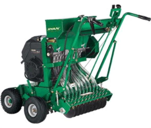 Where to find SEEDER, GRASS SLIT in Chicago