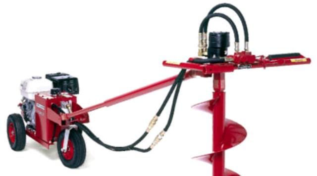 Where to find POST AUGER, HYDRAULIC in Chicago