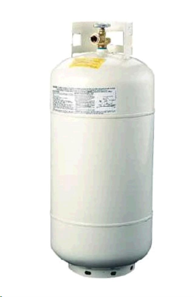 Where to find PROPANE TANK,  40 RENTAL in Chicago