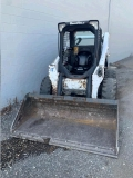 Used Equipment Sales 2013 SKID-STEER, S-650 in Chicago IL