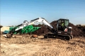 Where to rent EXCAVATOR  15    19,000 LB in Chicago IL