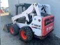 Used Equipment Sales 2013 SKID STEER, S-650 in Chicago IL