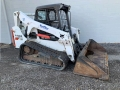 Used Equipment Sales 2014 BOBCAT T-650  HAND in Chicago IL