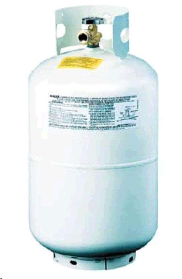 Where to find PROPANE TANK,  30 RENTAL in Chicago
